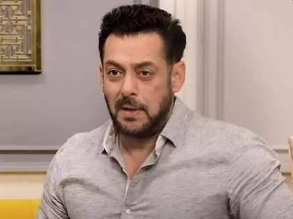Salman Khan Responds To Tweet Claiming He Has A Wife Named Noor And A 17-Year-Old Daughter In Dubai | सलमान खानचं लग्न झाल्याचा दावा, दुबईत नूर नावाची पत्नी अन् १७ वर्षाची मुलगी; 'भाईजान'चं सडेतोड उत्तर