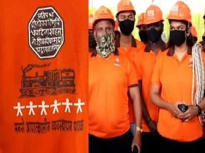 Raj Thackeray announces MNS disaster management team; 50 trained workers, how will the work be? | 'मनसे आपत्ती व्यवस्थापन' पथकाची राज ठाकरेंकडून घोषणा; ५० प्रशिक्षित कार्यकर्ते, कसं करेल काम?