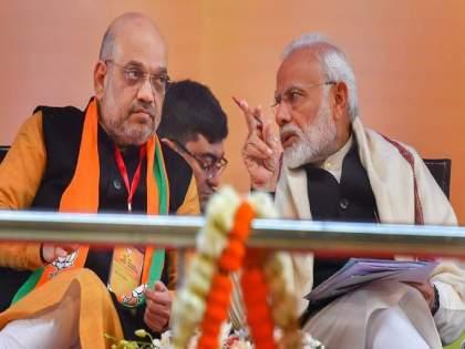 West Bengal: 25-30 MLAs and 2 MPs in touch with TMC; The biggest blow to the BJP?   २५-३० आमदार अन् २ खासदार भाजपा सोडणार?; 'या' राज्यात मोदी-शहा यांना मोठा धक्का
