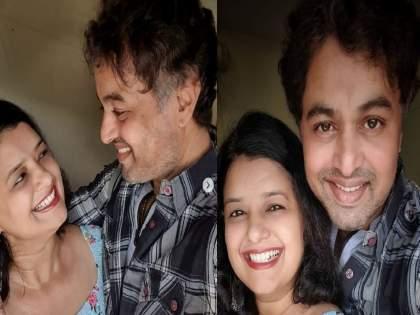 Subodh Bhave celebrates 30 years of togetherness with wife Manjiri   सुबोध भावे म्हणतोय, आजच्याच दिवशी तिने मला हो म्हटलं... वाचा सुबोध आणि मंजिरीची लव्हस्टोरी