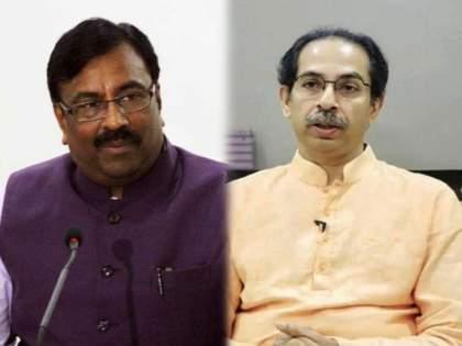 """sudhir mungantiwar criticizes thackeray govt over dombivli case   """"तुम्ही हजार वर्ष सत्ता राखा, पण राज्यातील महिला...""""; मुनगंटीवारांची ठाकरे सरकारवर टीका"""