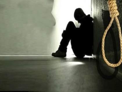 Crime News distressed the lover hanged himself after coming to the girlfriend house baran   धक्कादायक! लग्नानंतरही गर्लफ्रेंडने दिला त्रास म्हणून 'त्याने' तिच्याच घरात घेतला गळफास