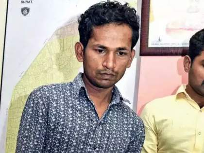 thief Deposits Stolen Money In Bank And Ask For Forgiveness From God Arrested In amravati   आधी घरफोडी, मग मंदिरात जाऊन देवाची माफी; अखेर 'तो' चोर पोलिसांच्या जाळ्यात