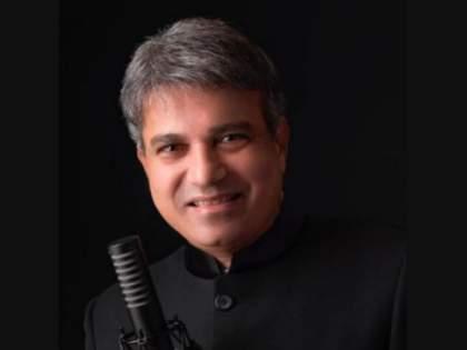'Rhythm and Raga is Life for Musicians', Emotions expressed by Suresh Wadkar on the occasion of 'Rhythm and Raga' | 'संगीतकारांसाठी लय आणि राग हेच जीवन', सुरेश वाडकरांनी 'रिदम अँड रागा'च्या निमित्ताने व्यक्त केल्या भावना