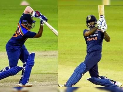 IND vs SL, 2nd T20I : There are 8 close contacts with Krunal Pandya, question mark of prithvi shaw and suryakumar yadav englad tour   IND vs SL, 2nd T20I : कृणाल पांड्याच्या संपर्कात आलेत टीम इंडियाचे 8 खेळाडू; पृथ्वी शॉ व सूर्यकुमार यांचा इंग्लंड दौरा संकटात