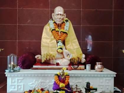 guru purnima 2021 swami samarth maharaj says that always be loyal to sadguru   Guru Purnima 2021: गुरुपौर्णिमा: स्वामी समर्थ म्हणतात, सद्गुरुशी नेहमीच एकनिष्ठ असावे; वाचा, बोधकथा