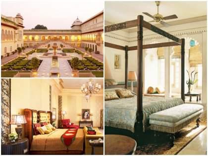 three such hotels of tata group in india where the rent for one night stay is 10 lakh rupees jamshedpur   देशातच आहेत TATA समुहाची अशी तीन हॉटेल्स, जिकडे एका दिवसाचं भाडं आहे १० लाख रूपये