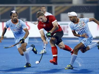 Tokyo Olympics: India Beat Britain 3-1 Hockey match, Enter Semi final after long 49 years | Tokyo Olympics, Hockey: 49 वर्षांनी इतिहास घडला! टीम इंडियाने ब्रिटनला 3-1 ने नमवले; सेमी फायनलमध्ये प्रवेश