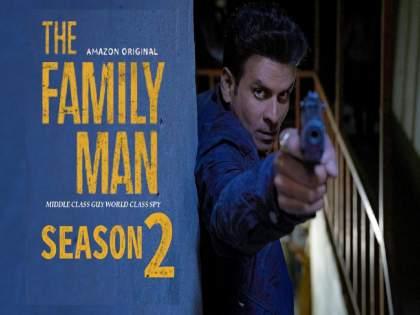 manoj bajpayee priyamani samantha akkinen starring The Family Man 2 Review | The Family Man 2 Review : पहिला सीझन भारी की दुसरा? श्रीकांत भारी की राजी भारी? वाचा रिव्ह्यू