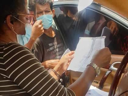 Indian Lawyer in UAE Helping Over 2000 Stranded Indians amid Corona virus Pandemic   CoronaVirus News: भारतीय कामगारांची नोकरी गेली, बचतही संपली; मातृभूमीचं ऋण ओळखून 'ती' मदतीला धावली!