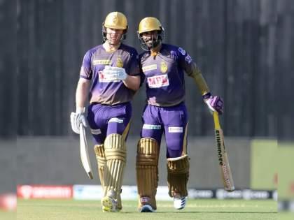 KKR's Tim Seifert to stay in India after testing positive for COVID-19, Michael Hussey tests negative | IPL 2021 Suspended : KKRच्या ताफ्यातील किवी फलंदाजाला कोरोना; मायदेशात रवाना होण्यापूर्वी आला रिपोर्ट अन्...