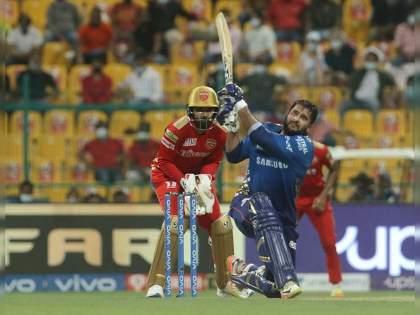 IPL 2021 , MI vs PBKS Live Updates : Mumbai Indians' play-offs hopes alive, MI ((137/4 in 19 ov) beat PBKS (135/6) by 6 wickets   IPL 2021 , MI vs PBKS Live Updates : मुंबई इंडियन्सनं अखेर विजय मिळवला, हार्दिक पांड्याचाही फॉर्म परतला; सौरभ तिवारी सॉलिड भिडला
