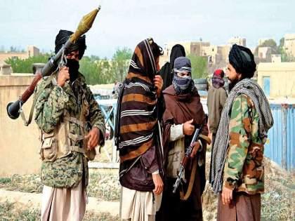 Afghanistan: Suspicion of father joining rebel gang, child hanged by taliban | Afghanistan: वडील बंडखोरांच्या टोळीत सामील झाल्याचा संशय, लहान मुलाला लटकवलं फासावर