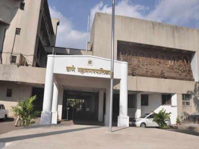 Four Thane Municipal Corporation engineers suspended; Action after Guardian Minister's visit | ठाणे महापालिकेचे चार अभियंता निलंबित; पालकमंत्र्यांच्या दौऱ्यानंतर कारवाई