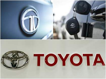 Tata Motors followed by Maruti Suzuki and Toyota to provide relief to customers; Kelly made a big announcement   Tata Motors नंतर Maruti Suzuki आणि Toyota नं दिला ग्राहकांना दिलासा; केली मोठी घोषणा