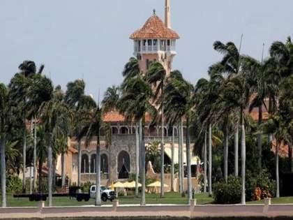 america former president Donald Trump to make Mar a Lago estate in florida his permanent home after leaving White House palm beac   १२८ खोल्या, २० एकर जागा, १६ कोटी डॉलर्स किंमत; पाहा कसं असेल ट्रम्प यांचं नवं घर