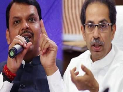 Declare all journalists in the state as frontline workers, Devendra Fadnavis's letter to the Chief Minister | राज्यातील सर्व पत्रकारांना फ्रंटलाईन वर्कर्स घोषित करा, देवेंद्र फडणवीसांचे मुख्यमंत्र्यांना पत्र