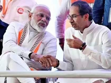 Exclusive bjp sena government in Maharashtra soon Narendra Modi Uddhav Thackeray spoke on phone discussed formula   Exclusive: महाराष्ट्रात लवकरच युती सरकार?; नरेंद्र मोदी-उद्धव ठाकरेंची 'फोन पे चर्चा'; 'असा' असू शकतो सत्तेचा फॉर्म्युला
