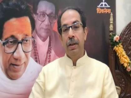 "cm uddhav thackeray replies opposition on their criticism of he not do work from home   Uddhav Thackeray: ""घराबाहेर न पडताही काम होऊ शकतं हे दाखवलं, बाहेर पडलो तर..."": उद्धव ठाकरे"