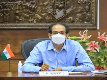 Electricity, water supply, repair of roads in flood affected areas, instructions of Chief Minister Uddhav Thackeray | पूरग्रस्त भागातील वीज, पाणी पुरवठा, रस्ते दुरूस्ती करा, मुख्यमंत्र्यांचे निर्देश
