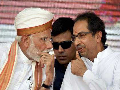 Chief Minister Thackeray will meet Prime Minister Modi and Sonia Gandhi today   मुख्यमंत्री ठाकरे आज पंतप्रधान मोदी व सोनिया गांधींना भेटणार