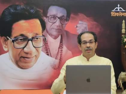 That speech was of a gang leader, BJP's sudhir mungantiwar retaliation against the Chief Minister uddhav thackeray   ते भाषण एखाद्या गँग लीडरचं होतं, भाजपचा मुख्यमंत्री उद्धव ठाकरेंवर पलटवार