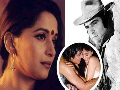 When Madhuri Dixit Sent a Legal Notice to Feroz Khan for film Dayavan | मी 1 कोटी मोजलेत...; फिरोज खान यांनी 'बोल्ड' सीन्स हटवला नाहीच उलट माधुरीलाच सुनावलं...!