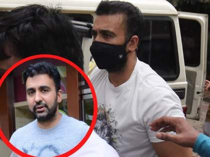 porn scandal raj kundra lawyer has objected to classifying content as pornography in a police case | कंटेंट वल्गर होता, पण...! वाचा, राज कुंद्राचे वकील काय म्हणाले?