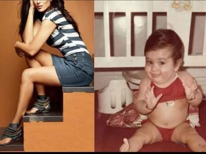 kareena kapoor childhood pic viral on social media | ओळखा पाहू कोण? व्हायरल होतोय 'या' चिमुकलीची फोटो, आज आहे स्टाईल आयकॉन