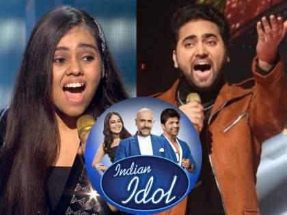 fans demand to eliminate mohammad danish and shanmukha priya from indian idol 12 | Indian Idol 12: दानिश व शन्मुखप्रियाला शोमधून बाहेर काढा! सोशल मीडियावर फॅन्सची मागणी