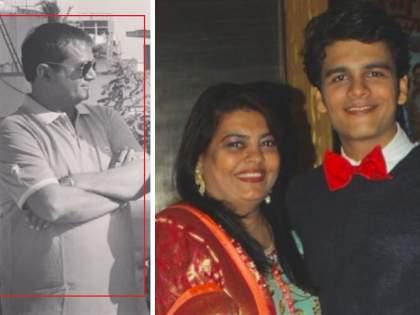 Taarak Mehta Ka Ooltah Chashmah fame tappu bhavya gandhi mother narrates horrifying one month struggle for saving husband   कोरोना पॉझिटीव्ह वडिलांना घेऊन वणवण भटकत राहिला 'टप्पू'; सांगताना धाय मोकलून रडली आई