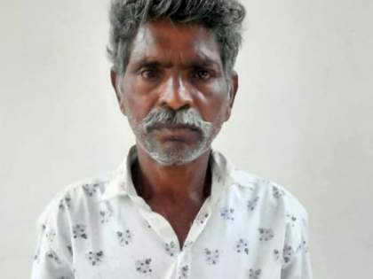 Husband, who has been absconding for 11 years after killing his wife, was handcuffed | पत्नीचा खून केल्यानंतर ११वर्षांपासून फरार असलेल्या पतीला ठोकल्या बेड्या