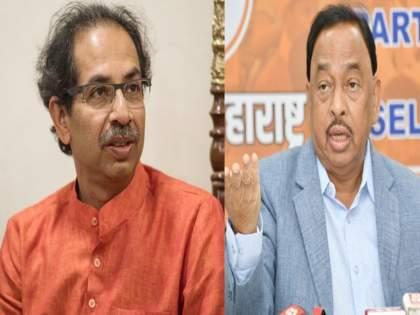 bjp narayan rane slams thackeray govt over maratha reservation | Maratha Reservation: ठाकरे सरकारला मराठा आरक्षण द्यायचंच नव्हतं; नारायण राणेंची टीका
