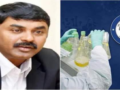 DRDO invented a medicine to prevent corona infection | अरे व्वा! अँटी कोरोना औषध २ ते ३ दिवसात बाजारात उपलब्ध होणार; DRDO अध्यक्षांची माहिती