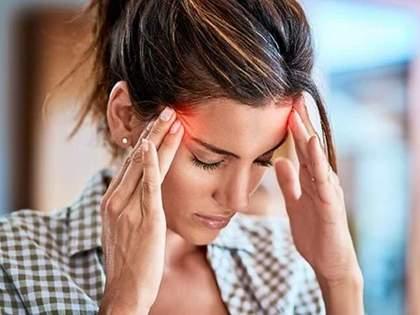 Headache remedies: headaches will disappear in two minutes; Just try these simple tricks ... | Headache remedies: डोकेदुखी होईल दोन मिनिटांत गायब; बस ट्राय करा या सोप्या ट्रीक...