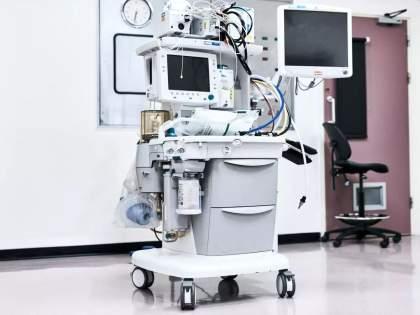 coronavirus news 1340 Made in India ventilators delivered to states | Coronavirus News पूर्णत: भारतात तयार झालेले १३४० व्हेंटिलेटर्स राज्यांना सुपूर्द