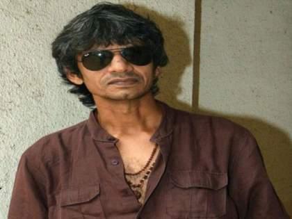 Actor Vijay Raj withdrew his application; Case of molestation | विजय राज यांनी अर्ज मागे घेतला;विनयभंगाचा गुन्हा रद्द करण्याचे प्रकरण