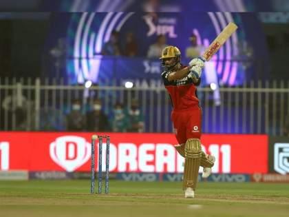 IPL 2021, CSK vs RCB Live Updates: Virat Kohli 53 runs from 41 balls, DJ Bravo gives the breakthrough for CSK and RCB 111 for 1 | IPL 2021, CSK vs RCB Live : प्रतीक्षा लांबली... अवघ्या १३ धावांनी विराट कोहलीला विश्वविक्रमानं आज हुलकावणी दिली