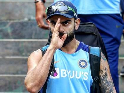 Virat Kohli to leave captaincy in the T20 format after the T20 World Cup, wants to focus on ODI and Test leadership | Virat Kohli to step down as India's T20 :वर्ल्ड कपनंतर ट्वेंटी-२० संघाचे कर्णधारपद सोडणार, विराट कोहलीनं केलं जाहीर