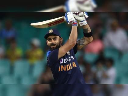 Virat Kohli is the only captain to win T20 series in South Africa, Australia, England and New Zealand | Virat Kohli : ट्वेंटी-२०त विराट कोहलीच्या नावावर आहे जगात कोणात्याच कर्णधाराला न जमलेला पराक्रम