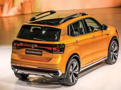 10,000 bookings a month; Volkswagen's SUV Kelly Max before launch | एका महिन्यात १० हजार बुकिंग्स; लाँचपूर्वीच Volkswagen च्या SUV नं केली कमाल