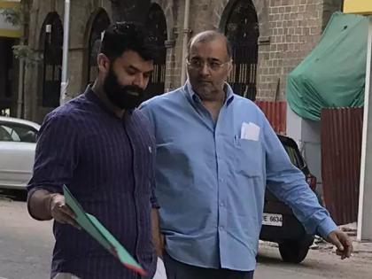 corona virus - Mumbai's businessman came to England | corona virus- मुंबईच्या उद्योगपतीचा उद्योग आला अंगलट, वधवाना कुटुंबियांसह 23 जणांवर गुन्हा दाखल