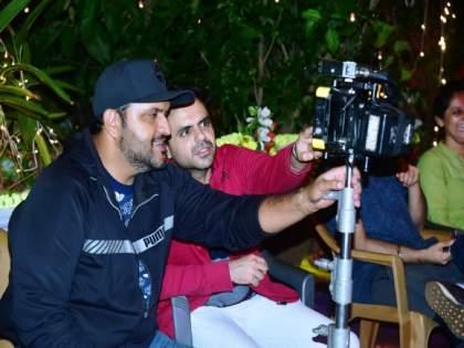 From this movie 'Unad', this producer made his Marathi film debut | 'उनाड' चित्रपटातून या निर्मात्याचे मराठी चित्रपटसृष्टीत पदार्पण