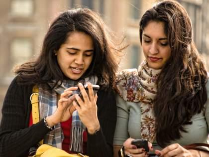 Lockdown : How to save mobile internet data myb   लॉकडाऊनमध्ये इंटरनेट डेटा जास्त संपतोय का? डेटा वाचवण्यासाठी वापरा 'ही' ट्रिक