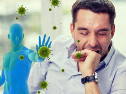 CoronaVirus News : Know about Lockdown's effect on the immune system myb   CoronaVirus : लॉकडाऊनचा रोगप्रतिकारकशक्तीवर 'असा' होत आहे परिणाम; जाणून घ्या लक्षणं