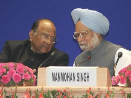 Sharad Pawar Sanjay Raut Interview country needs Manmohan Singh today says Pawar   या देशाला आज मनमोहन सिंगांची गरज आहे, कारण...; शरद पवारांचं स्पष्ट मत