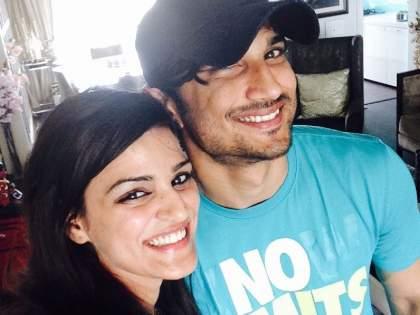 Sushant singh rajput sister shweta singh kirti shares emotional post after 1 month of actor demise   सुशांत सिंग राजपूतच्या आठवणीत बहिणीने लिहिली इमोशनल पोस्ट, म्हणाली- तू जिथे असशील तिथे...