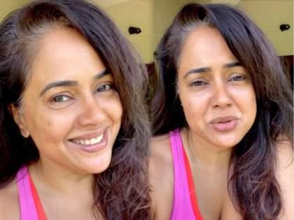 Here's The Shocking Transformation Of Sameera Reddy, She did not hide her natural looks | काय होतीस तू काय झालीस तू, एकेकाळी अभिनेत्रीचा असायचा बोलबाला, आता अशी झाली तिची अवस्था