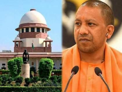 Hathras Gangrape: Next hearing on October 12, affidavit to be submitted to UP govt | Hathras Gangrape : पुढील सुनावणी १२ ऑक्टोबरला, 'या' तीन मुद्द्यांवर युपी सरकारला द्यावं लागणार प्रतिज्ञापत्र