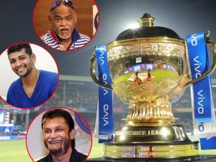 100 commentators across 8 languages announced for IPL 2021, first time commentary in Marathi | IPL 2021 : आयपीएलचा आनंद लुटा आपल्या 'मायबोली'त; विनोद कांबळी, अमोल मुजुमदार, संदीप पाटील यांची 'बोलंदाजी'!